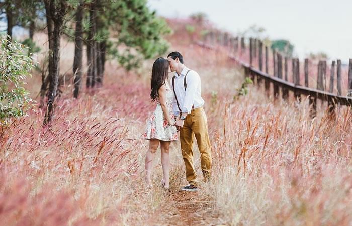 Claves para un matrimonio feliz. Foto: Pixabay