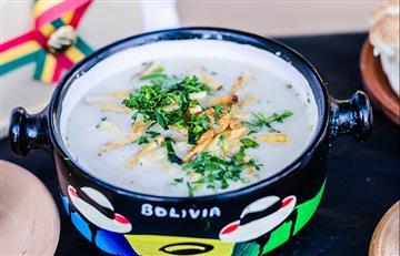 7 platos típicos que todo boliviano extraña en el exterior