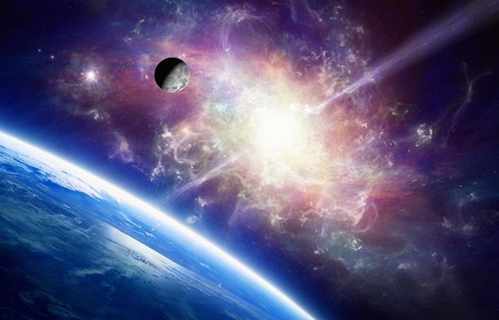 NASA habría encontrado un 'muro de hidrógeno' en el Sistema Solar