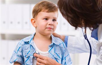 ¿Qué es la enfermedad de poliomielitis?