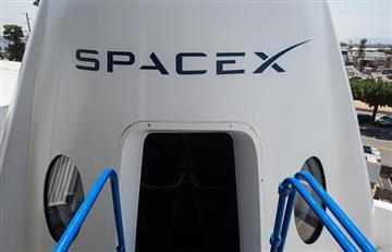 SpaceX ya planea un viaje tripulado para 2019