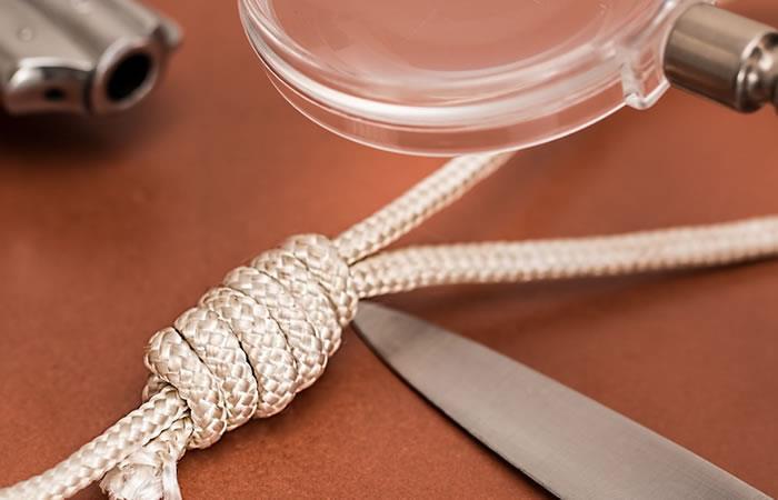 La joven asesinó a sus hijos de 1, 4 y 7 años. Foto: Pixabay