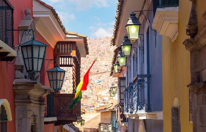 Modismos bolivianos. Foto: shutterstock