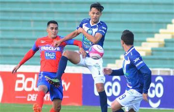 Torneo Clausura 2018: Sport Boys consiguió empatar con Universitario en Sucre