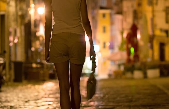Prostitución en Bolivia. Foto: Shutterstock