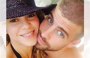 Al parecer 'Piqué no soporta a Maluma' por rumores de 'relación' con Shakira