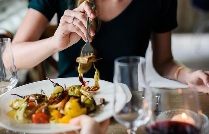 5 cosas que nunca debes hacer después de comer. Foto: Pixabay
