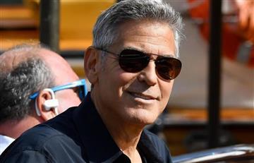 Forbes: George Clooney es el actor mejor pagado del año