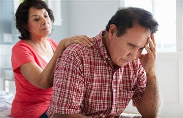 Alzheimer: Un examen sencillo de la vista podría prevenir la enfermedad