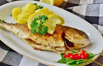 Siete beneficios de consumir pescado que no conocías