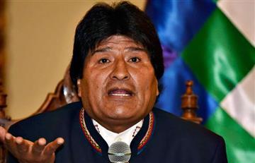 Morales y Sánchez firmarán acuerdo para construcción del tren bioceánico