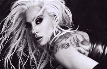 Instagram: Lady Gaga desafía las leyes con estas fotos