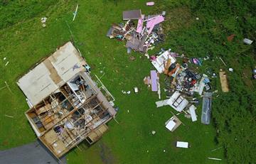 Puerto Rico: El Huracán María ha dejado cerca de 3000 muertos