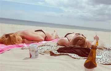 5 consejos para aliviar y tratar las quemaduras de sol