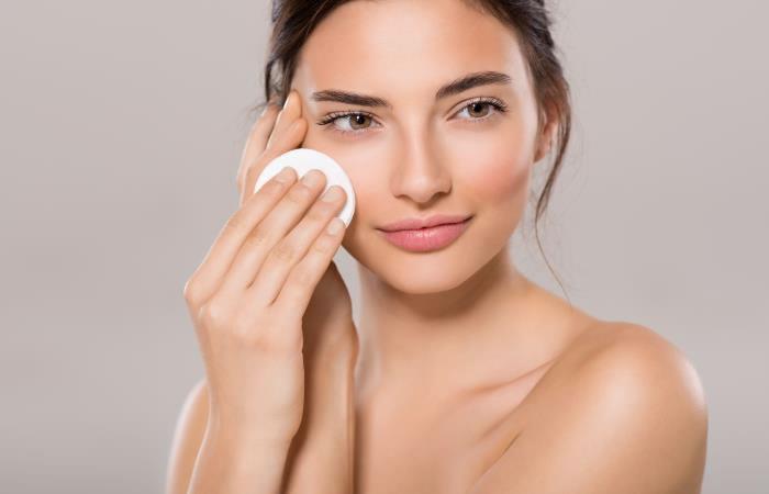 Mascarillas caseras para cuidar la piel. Foto: Shutterstock