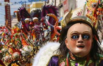 ¿Cuántas culturas hay en Bolivia?