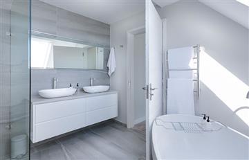 Las mejores tendencias de diseño de baños