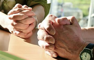 Oración para pedir que todo salga bien