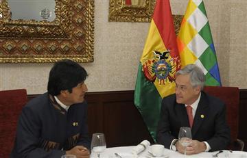 Revelan conversaciones secretas por una salida al mar entre Bolivia y Chile