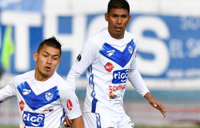 San José logró una importante goleada ante Real Potosí. Foto: AFP