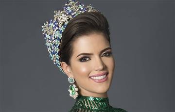 Miss Venezuela gana demanda y va al Miss Mundo 2018