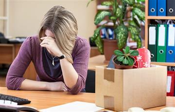 9 señales para saber que debes renunciar