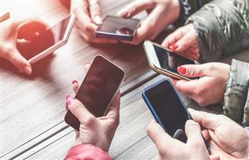 Lista de los celulares que más emiten radiación