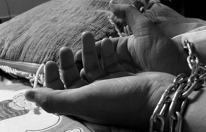 Bolivia reduce riesgos de trata de personas. Foto: Pixabay
