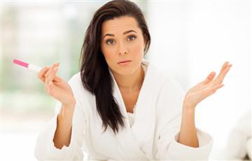 Síntomas del embarazo: ¿Cómo saber si estoy embarazada?