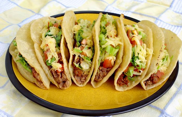 Mejores platos latinoamericanos. Foto: Shutterstock