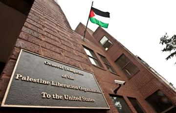 EE.UU. aumenta su presión sobre Palestina