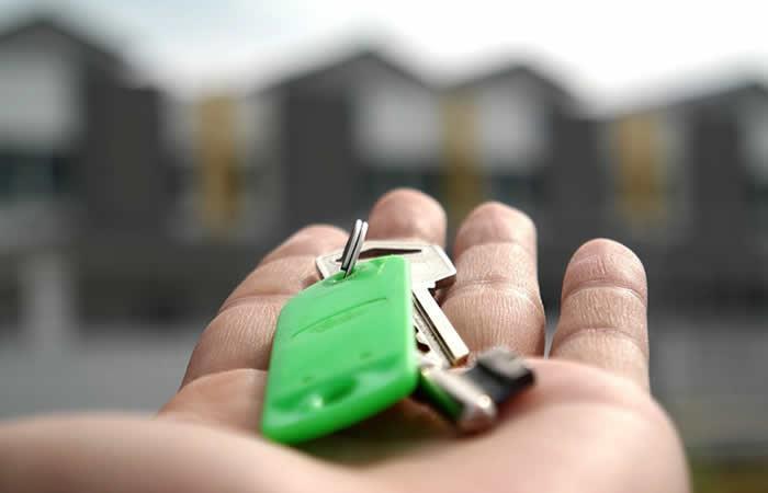 Tips para dejar tu casa segura. Foto: Pixabay