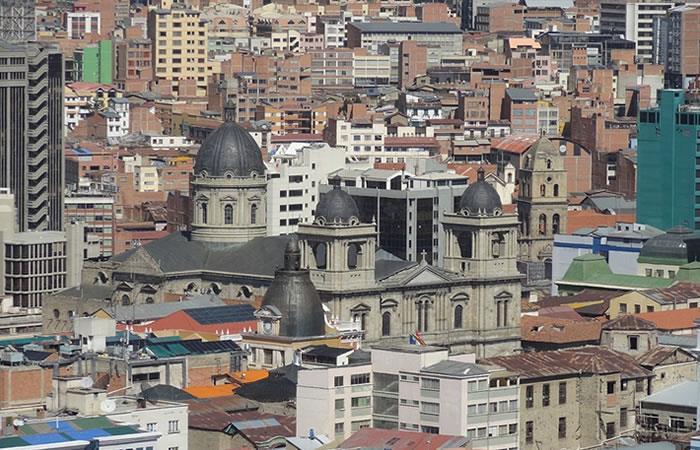 Inversión inmobiliaria en La Paz Bolivia. Foto: Pixabay
