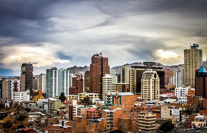 Top de los edificios más altos de Bolivia. Foto: Pixabay