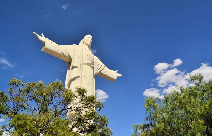 Día de Cochabamba. Foto: Shutterstock