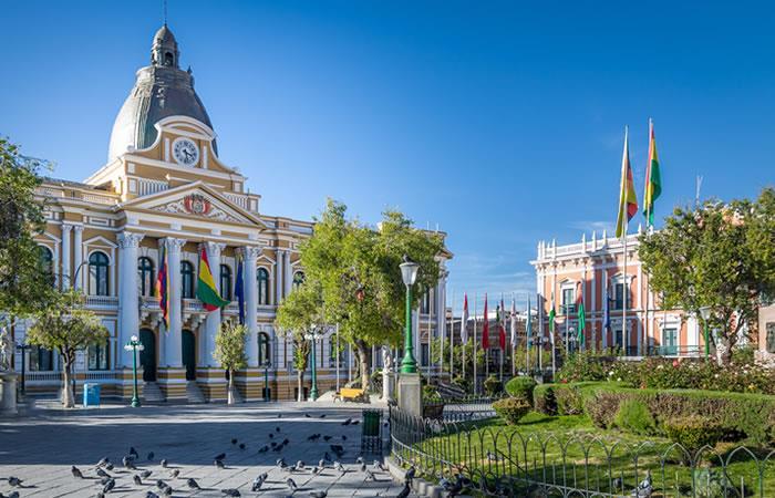 Elecciones primarias en Bolivia. Foto: Shutterstock