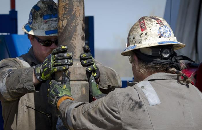 Fracking: países a favor, países en contra y sus razones. Foto: AFP.