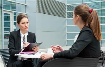 Entrevista de trabajo: Esto es lo que ve y evalúa un headhunter