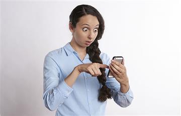Esta es 'Olivia', el nuevo contacto que aterra a los usuarios de WhatsApp