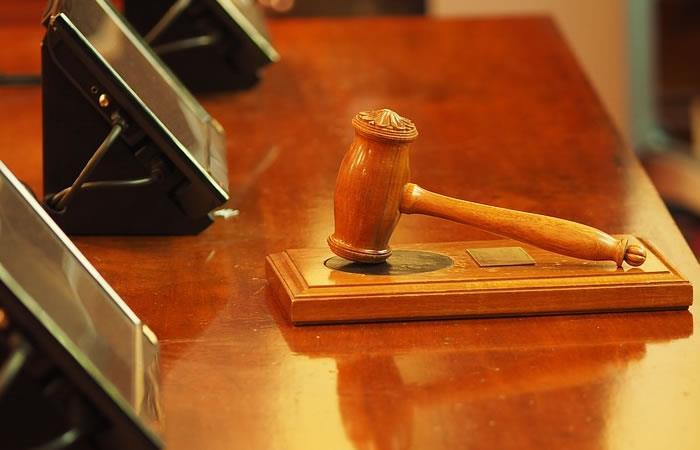 La jueza se expone a un proceso penal por prevaricato. Foto: Pixabay