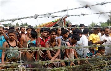 Birmania: CPI abre investigación preliminar por crímenes contra los rohinyás