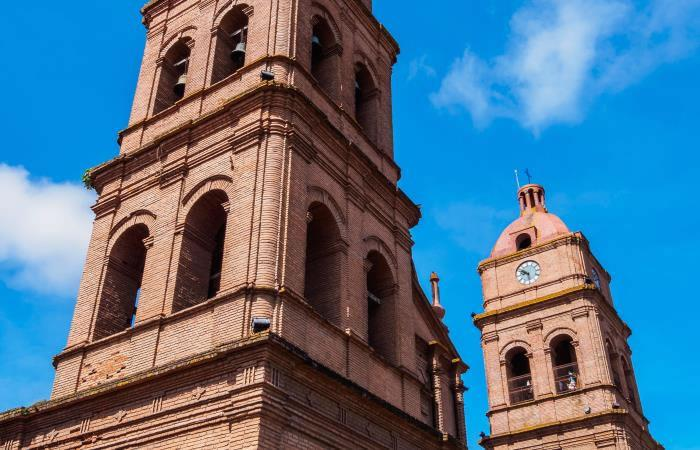 Santa Cruz de la Sierra Bolivia. Foto: Shutterstock