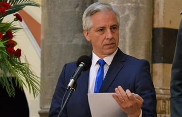 Bolivia ve agresividad en Chile a días del fallo de La Haya