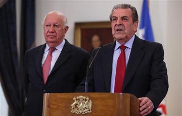 Expresidentes Lagos y Frei, optimistas por fallo de Bolivia