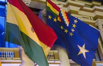 Morales declarará victoria con cualquier fallo de La Haya