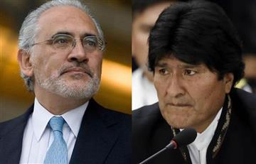 Carlos Mesa irá a La Haya para fallo de la demanda ante Chile