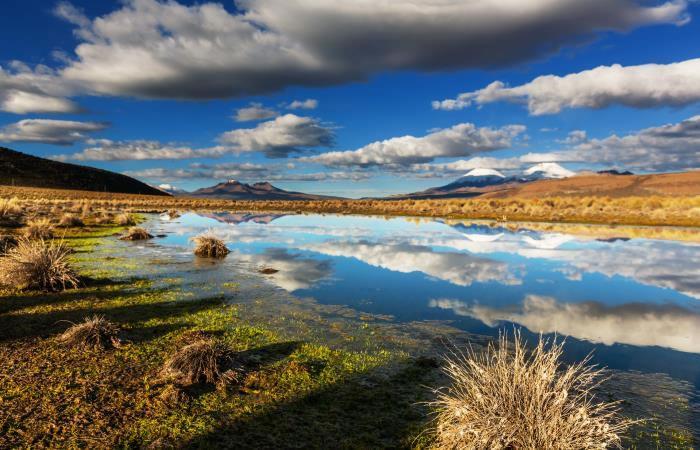 Los mejores destinos bolivianos para visitar. Foto: shutterstock