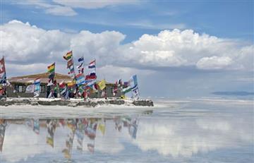 Turismo boliviano creció 143% por políticas de promoción y desarrollo