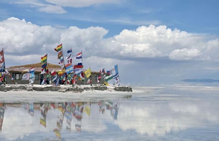 Turismo boliviano creció en el mundo. Foto: ABI