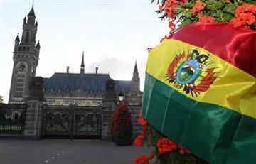 Los escenarios del fallo que espera Bolivia en La Haya